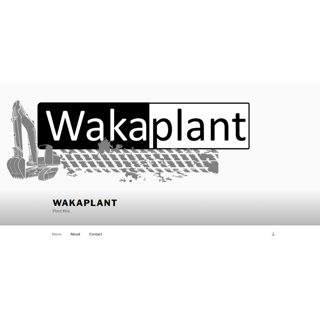wakaplant website developed by Nkolex (pty) ltd